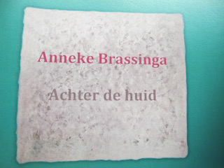 Door Anneke Brassinga