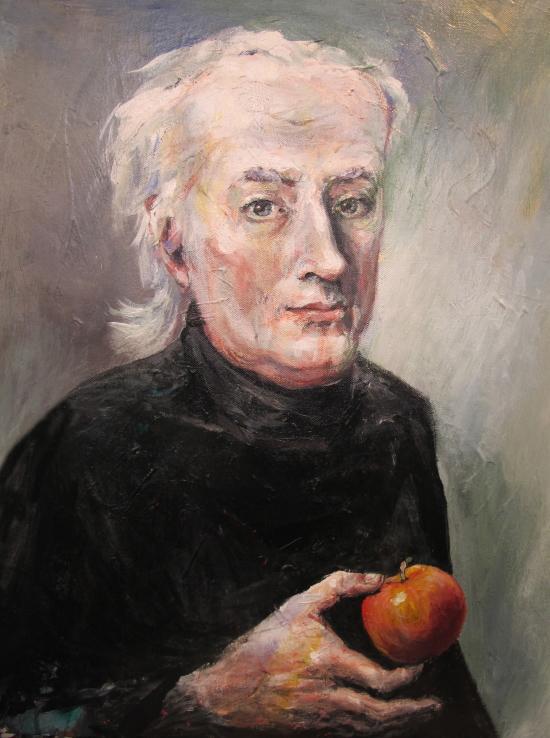 Neel Korteweg Isaac Newton