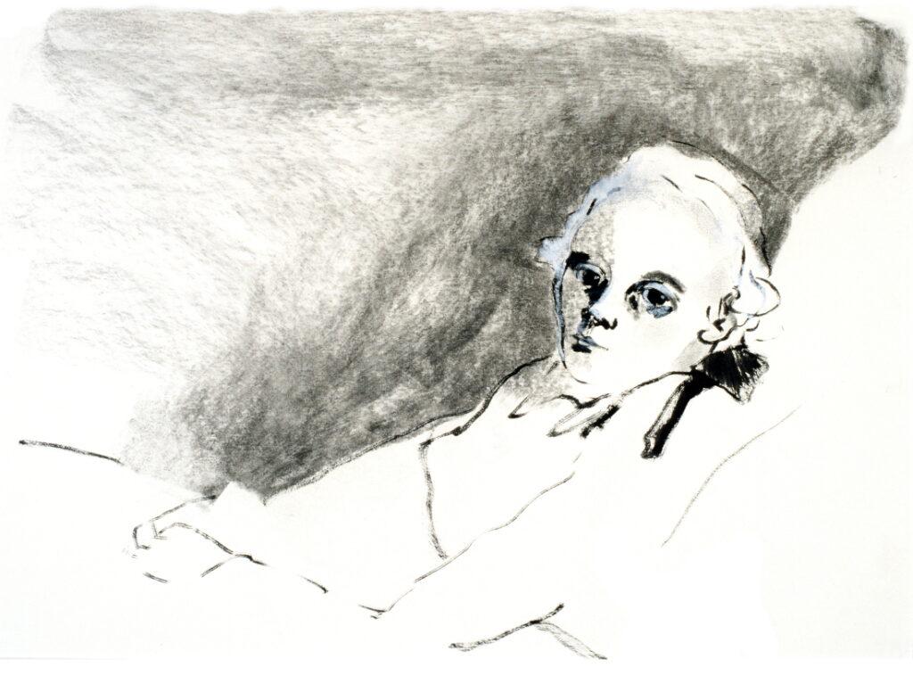 Neel Korteweg Mozart herstelt