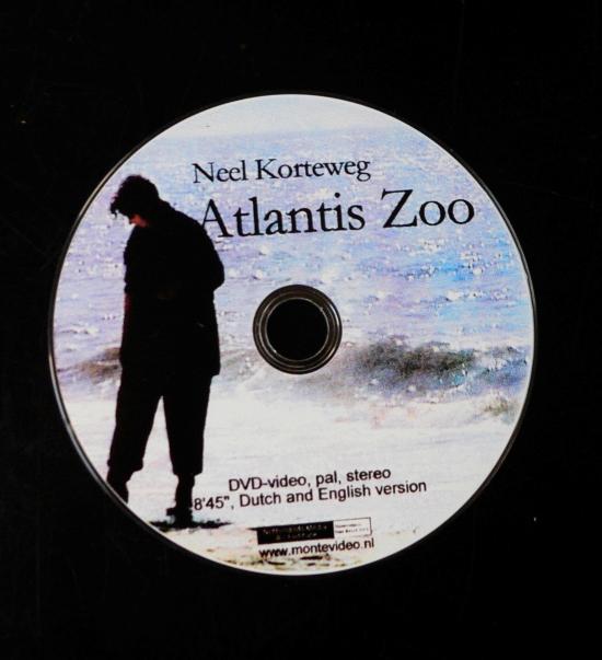 dvd Atlantis Zoo, c N Korteweg kopie